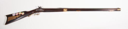 15292 - Tennessee Rifle Replika