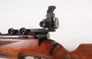 Matchbüchse Anschütz Mod. 54