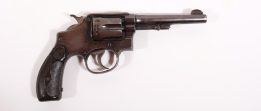15242 - Revolver Smith & Wesson Mod. 1905