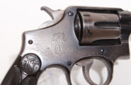 Revolver Smith & Wesson Mod. 1905
