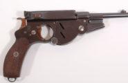 Pistole Bergmann Mod. 1896 No. 3