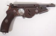 Pistole Bergmann Mod.1896 No. 2
