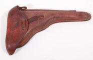 Konvolut Zubehör für lange Pistole 08 Mod.1935/36