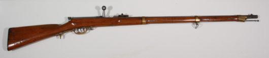 15446 - Zündnadelgewehr M62 Danzig