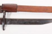 Bajonett Kanada Ross M1910-12 MK II