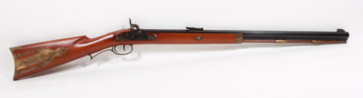 13214 - Hawkenrifle Sondermodell