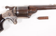 Revolver USA Moore Teatfire