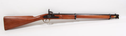 15345 - Enfield 3-Band Muskete