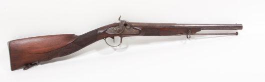 15529 - Kindergewehr, Frankreich um 1840
