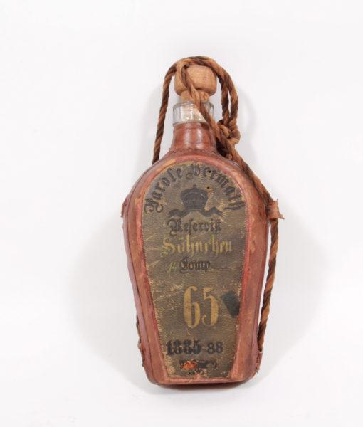 15532 - Reservistenflasche