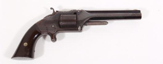 12660 - Revolver Smith & Wesson Mod. 2 1864