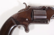 Revolver Smith & Wesson Mod. 2 1864