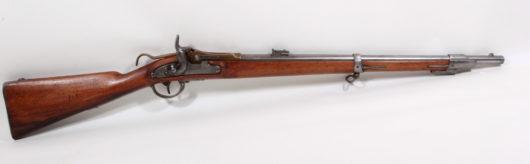 15162 - Karabiner M 1870 Österreich/Serbien