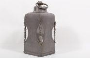 Schraubkanne, Zinn, Stil um 1800