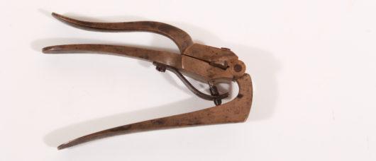 15632 - US Berdan Ausdrückwerkzeug