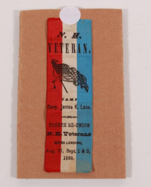 15603 - Veteranenabzeichen