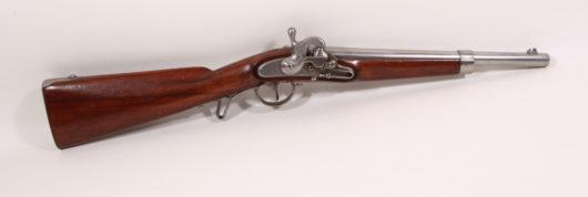 15564 - Kavalleriekarabiner M 1851 System Augustin