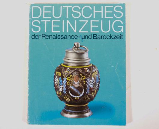 14029 - Deutsches Steinzeug
