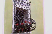 Schmiedeeisen/Wrought Iron