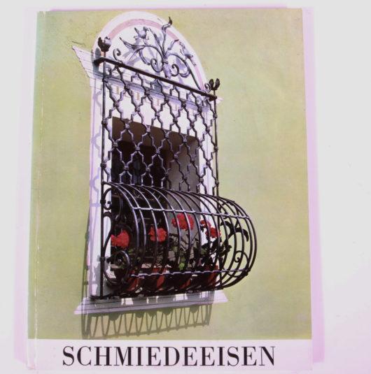14030 - Schmiedeeisen/Wrought Iron