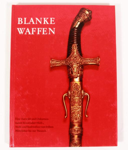 14924 - Blanke Waffen
