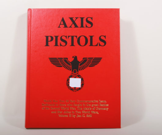 14928 - Axis Pistols