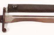 Machetenbajonett M1893/16 Spanien