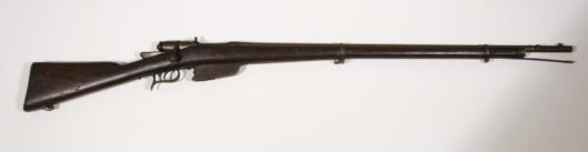 Vetterli Garibaldi Gewehr