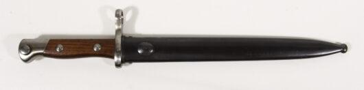 15358 - Bajonett Chile M1895