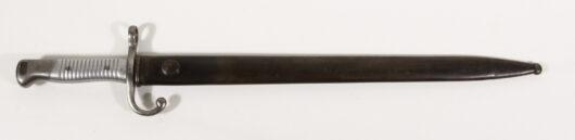 15359 - Bajonett Argentinien M 1891