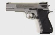Halbautomatische Pistole Target Champion Smith & Wesson