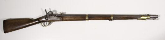 15765 - Gezogenes Pioniergewehr Preußen UM