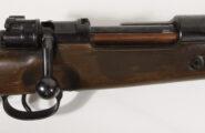 Karabiner 98K Mauser Oberndorf