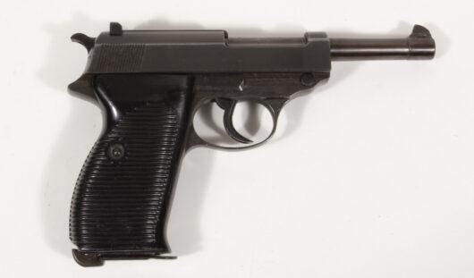 14984 - Pistole P38