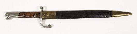 15361 - Bajonett Brasilien M 1908