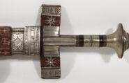 Schwert der Tuareg Mitte/Ende 19. Jh.