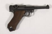 Pistole 08 DWM 1921