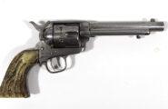 Revolver Colt SAA 1873