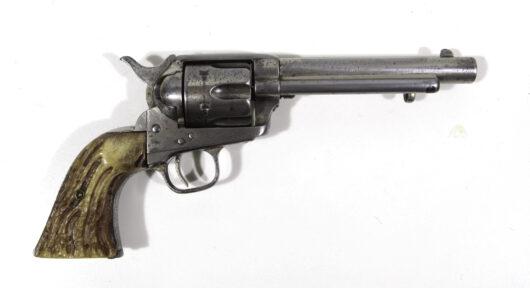 15862 - Revolver Colt SAA 1873