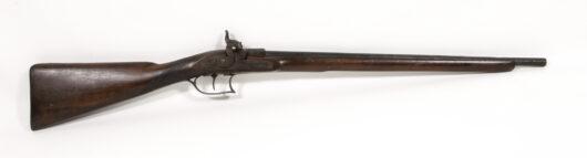 15962 - Englisches Militärkindergewehr W.S. Perry, ca. 1865, London