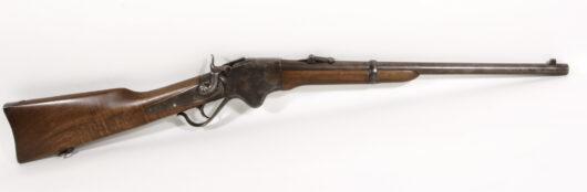 15860 - Burnside Spencer Carbine M1865