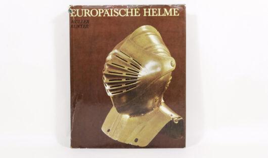 14035 - Europäische Helme