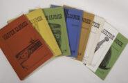 Alte Kataloge Lothar Heubel