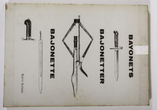 14944 - Bayonets