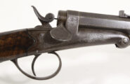 Zündnadelgewehr Rissack Herstal 1850