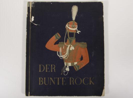 14090 - Der bunte Rock