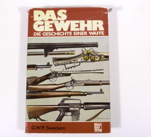 14095 - Das Gewehr