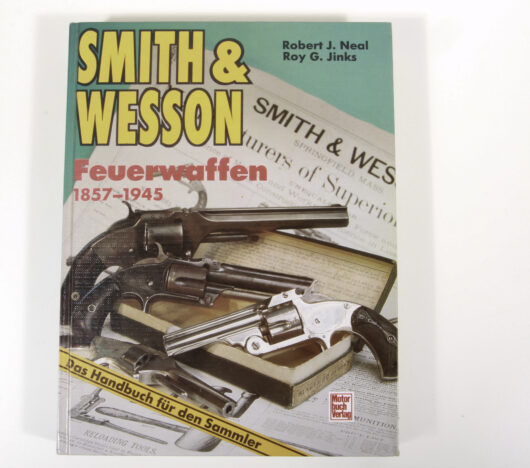 14948 - Smith & Wesson