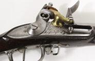 Steinschlossgewehr Frankreich M 1777
