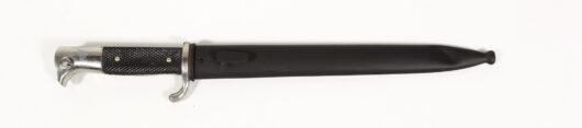 16249 - Extraseitengewehr 98
